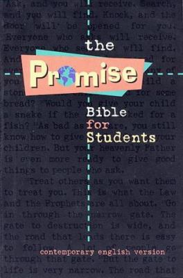 Promise Bible for Students 9780840720795