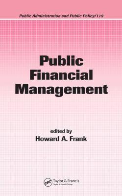 Public Financial Management 9780849395666