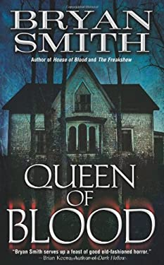 Queen of Blood 9780843960617