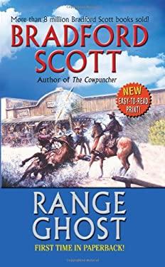 Range Ghost 9780843962796