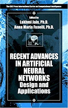 Recent Advances in Artificial Neural Networks 9780849322686