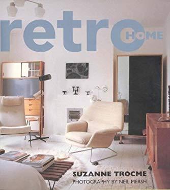 Retro Home 9780847823383