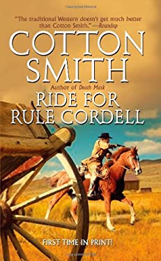 Ride for Rule Cordell 9780843962017