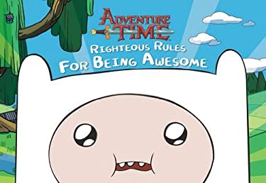 Righteous Rules for Being Awesome 9780843172232