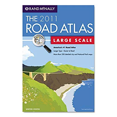 Road Atlas: United States 9780841628137
