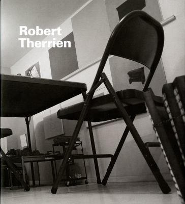 Robert Therrien 9780847831647
