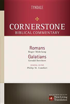 Romans, Galatians 9780842383424