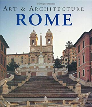 Rome: And the Vatican City 9780841600515