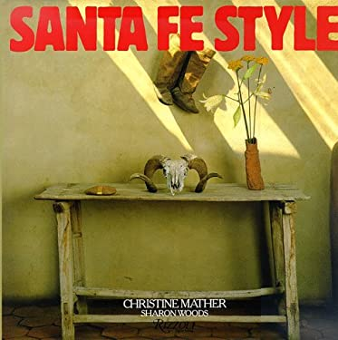 Santa Fe Style 9780847807345
