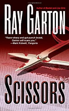 Scissors 9780843961867