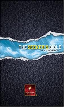 Seeker's Bible New Testament-Nlt 9780842339285