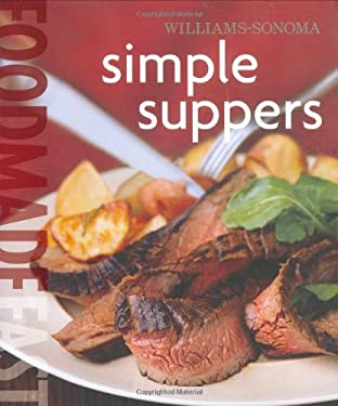 Simple Suppers 9780848731861