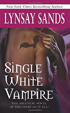 Single White Vampire 9780843961881