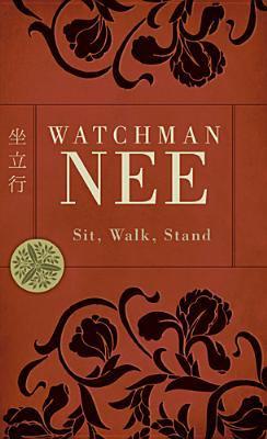 Sit, Walk, Stand (Repkg) 9780842358934