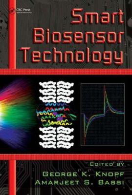Smart Biosensor Technology 9780849337598