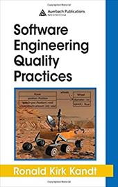 Software Engineering Quality Practices 3728857