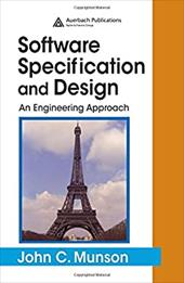 Software Specification and Design: An Engineering Approach 3726558