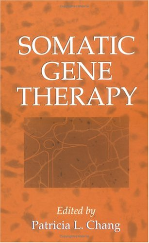 Somatic Gene Therapy 9780849324406