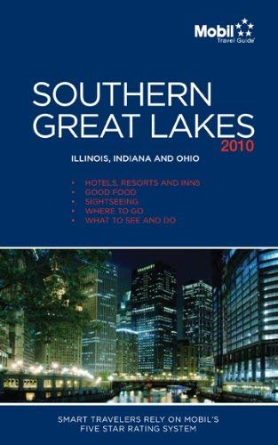 Southern Great Lakes 9780841614277