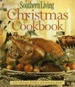 Southern Living Christmas Cookbook 9780848730154
