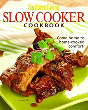 Southern Living Slow-Cooker Cookbook 9780848731502