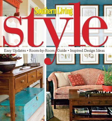 Southern Living Style 9780848734701