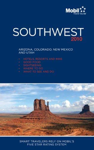 Southwest Regional Guide 9780841614284