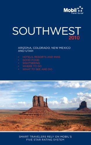 Southwest Regional Guide