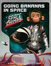 Space Chimps: Going Bananas in Space 3698796