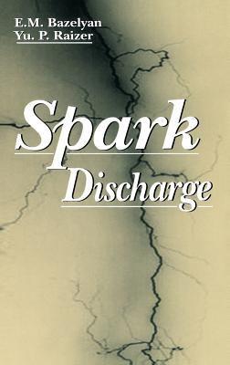 Spark Discharge 9780849328688