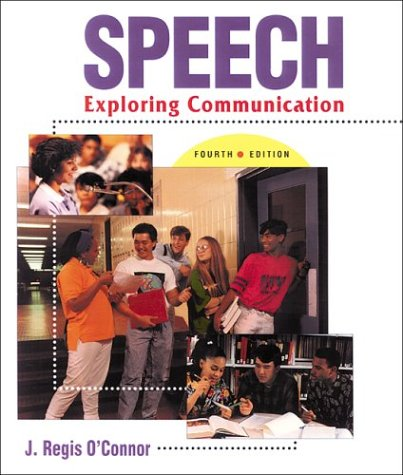 Speech: Exploring Communication