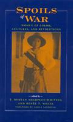 Spoils of War: Women of Color, Cultures, and Revolutions 9780847686049