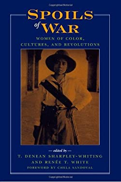 Spoils of War: Women of Color, Cultures, and Revolutions 9780847686056