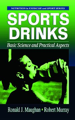 Sports Drinks 9780849370083