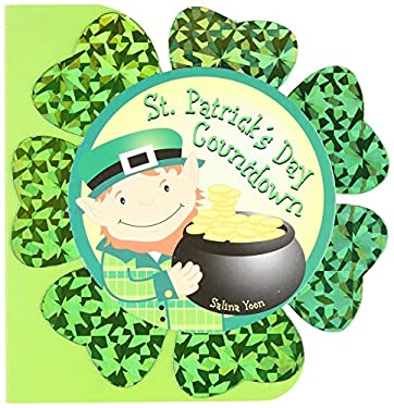 St. Patrick's Day Countdown 9780843116601
