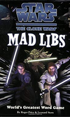 Star Wars: The Clone Wars 9780843133578