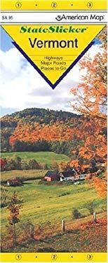 State Slicker Vermont 9780841655690