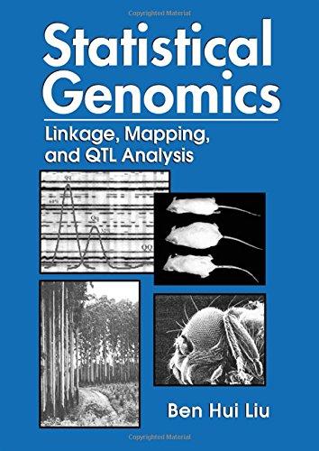 Statistical Genomics 9780849331664