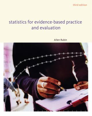 Statistics for Evidence-Based Practice and Evaluation 9780840029140