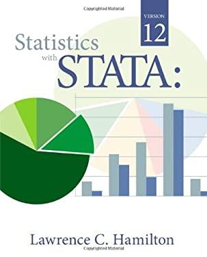 Statistics with Stata: Version 12 9780840064639
