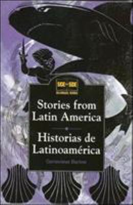 Stories from Latin America: Historias de Latinoamerica 9780844208121
