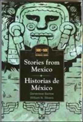Stories from Mexico: Historias de Mexico 9780844208114