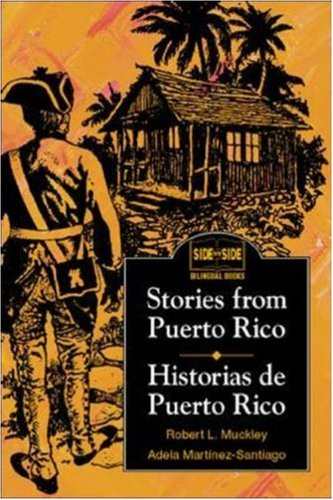 Stories from Puerto Rico 9780844204024