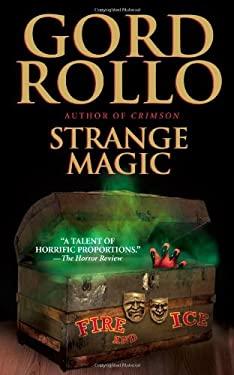 Strange Magic 9780843963335