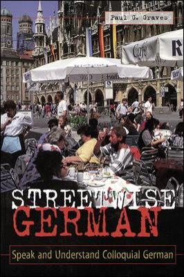 Streetwise German 9780844225142