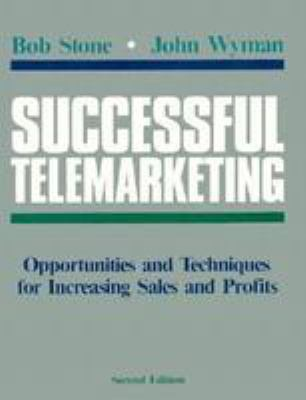 Successful Telemarketing 9780844232959