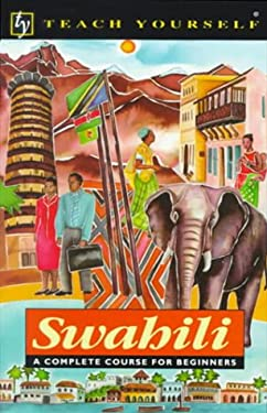 Swahili Complete Course 9780844237091