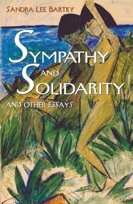 Sympathy and Solidarity: And Other Essays 9780847697786