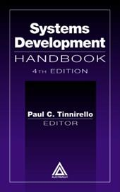 Systems Development Handbook 3733140