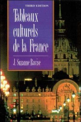 Tableaux Culturels de la France 9780844212739